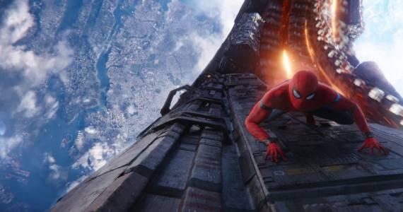 ILM разкрива тайните на специалните ефекти в Infinity War и други блокбъстъри (ВИДЕО)