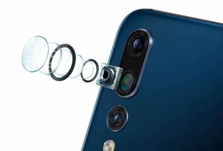 38МР сензор на Sony може да е тайното оръжие на Huawei P30 Pro
