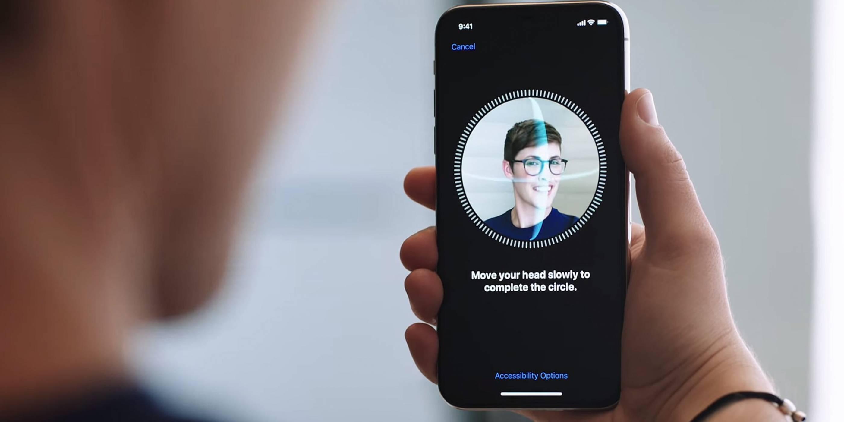 3D-принтиран портрет отключва Android флагмани, но не и iPhone