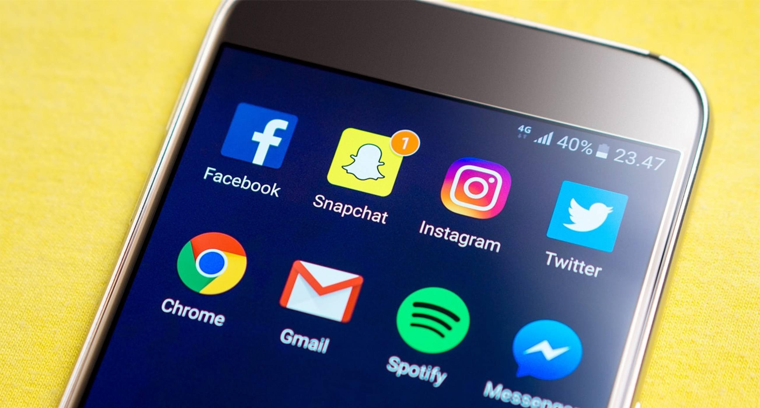 Facebook призна: дава достъп на Netflix и Spotify до личните ви съобщения