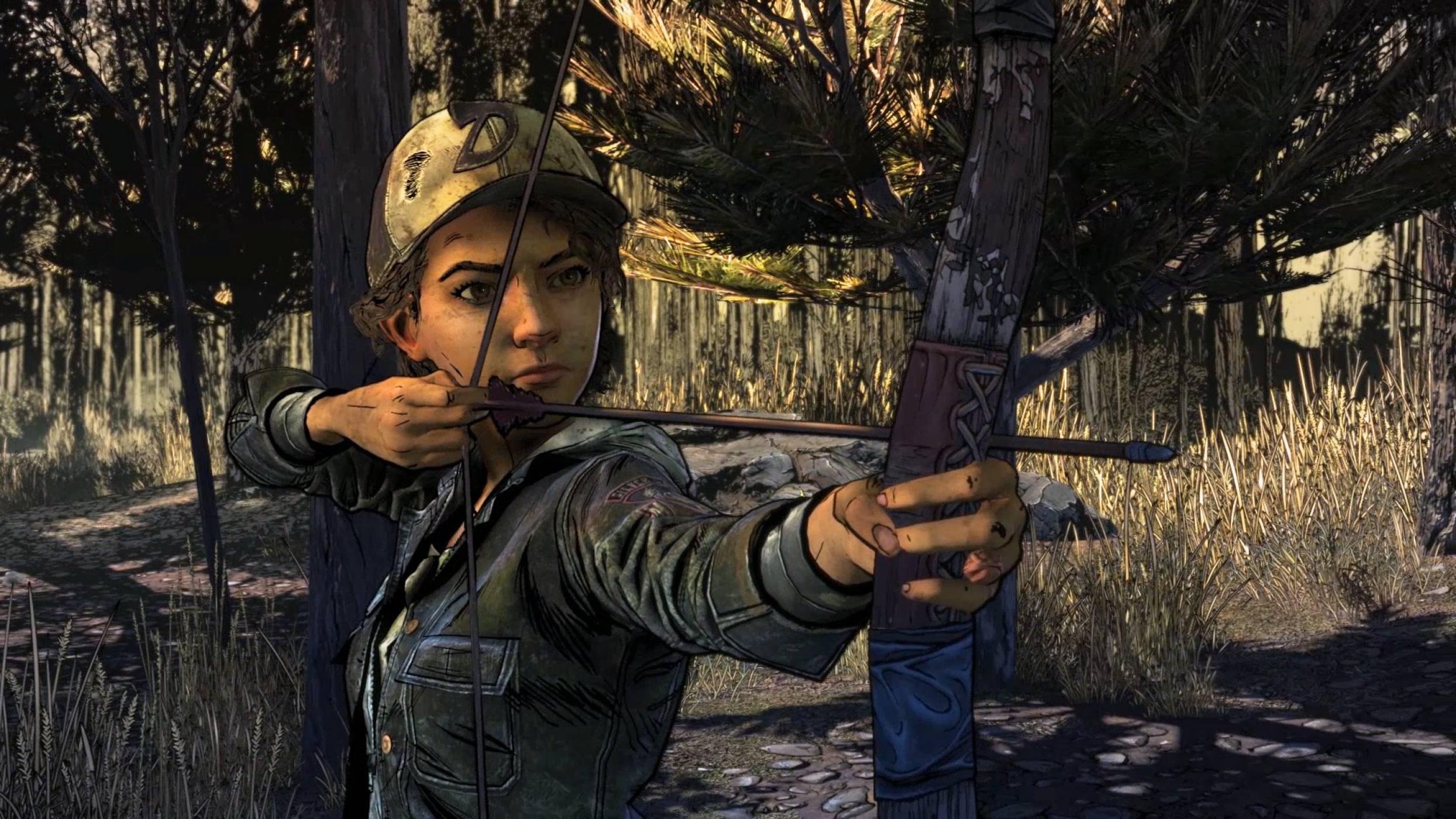 Последният сезон на играта The Walking Dead ще излезе ексклузивно за магазина на Epic Games