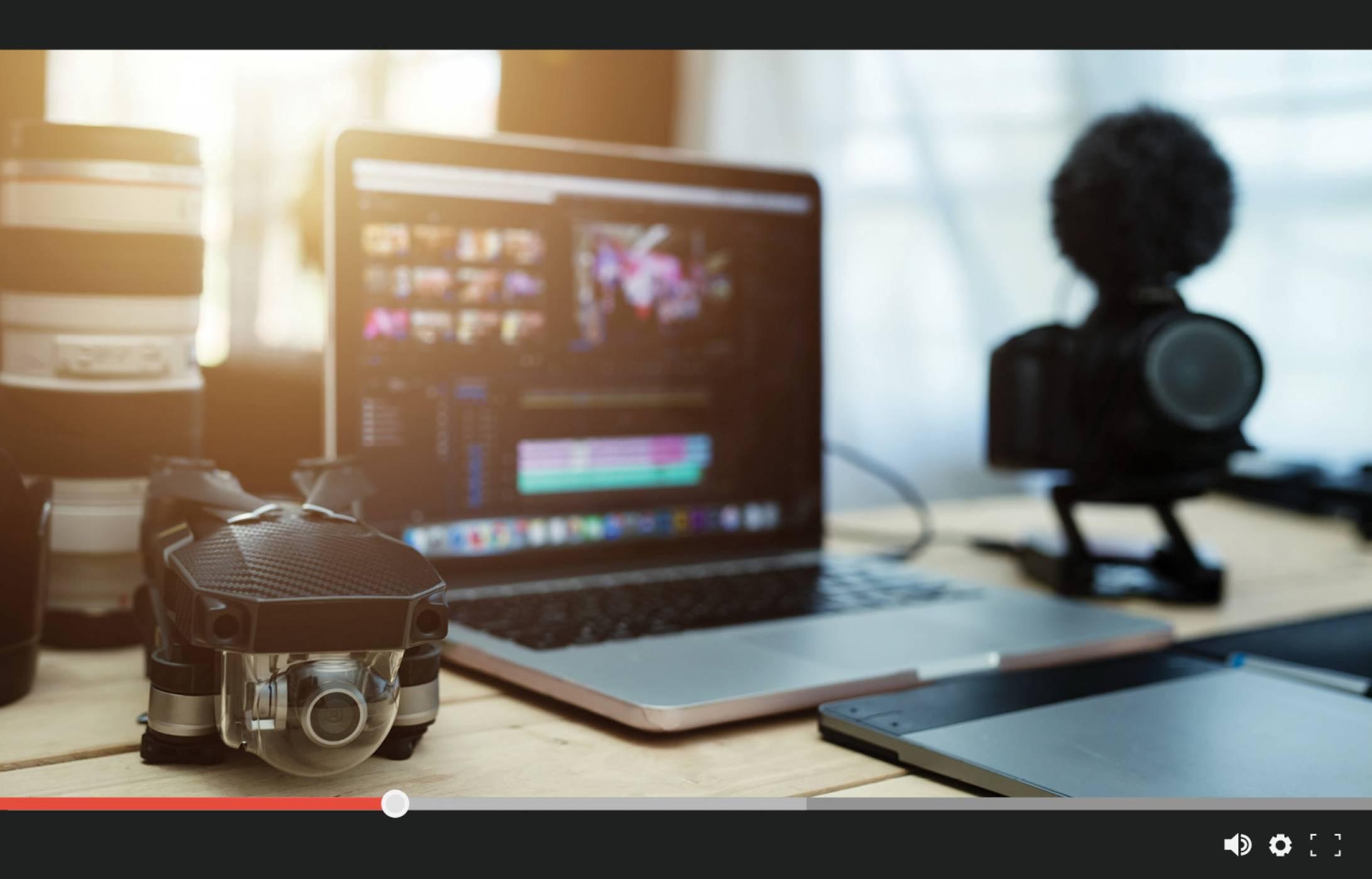 Възходът на онлайн видеото