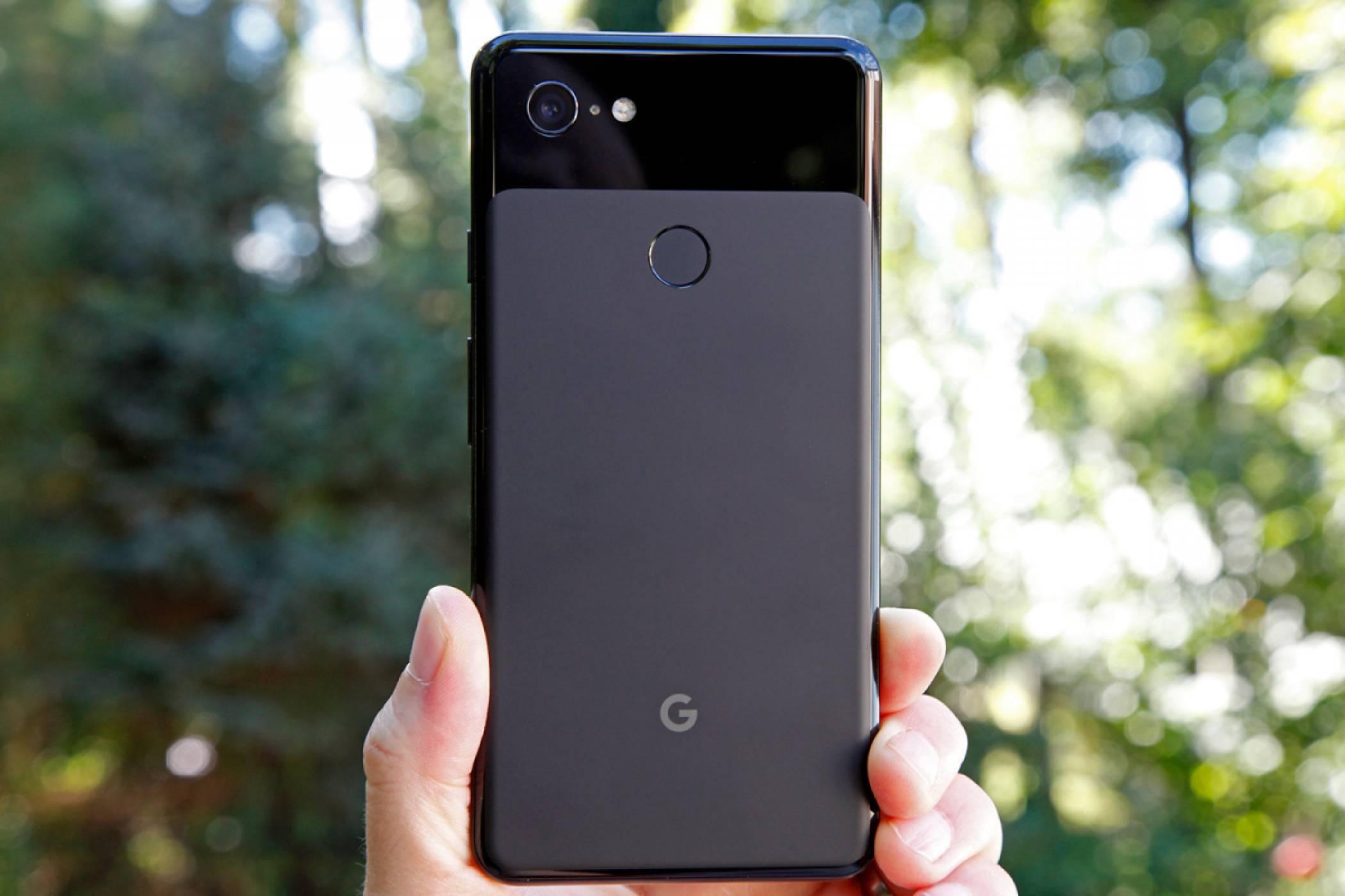 Хардуерните продукти са донесли на Google 8 млрд. долара през 2018 г.