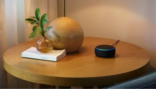 Жадни за подаръци потребители сринаха Amazon Alexa в Европа на Коледа