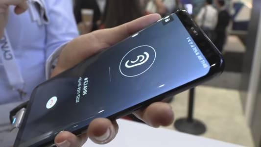 Samsung ще покаже революционен смартфон дисплей на CES 2019