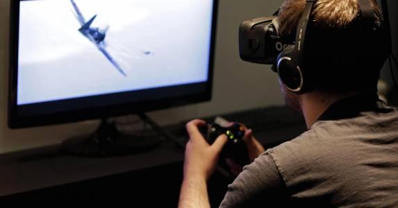 VR революцията в гейминга: какво се случи, какво предстои