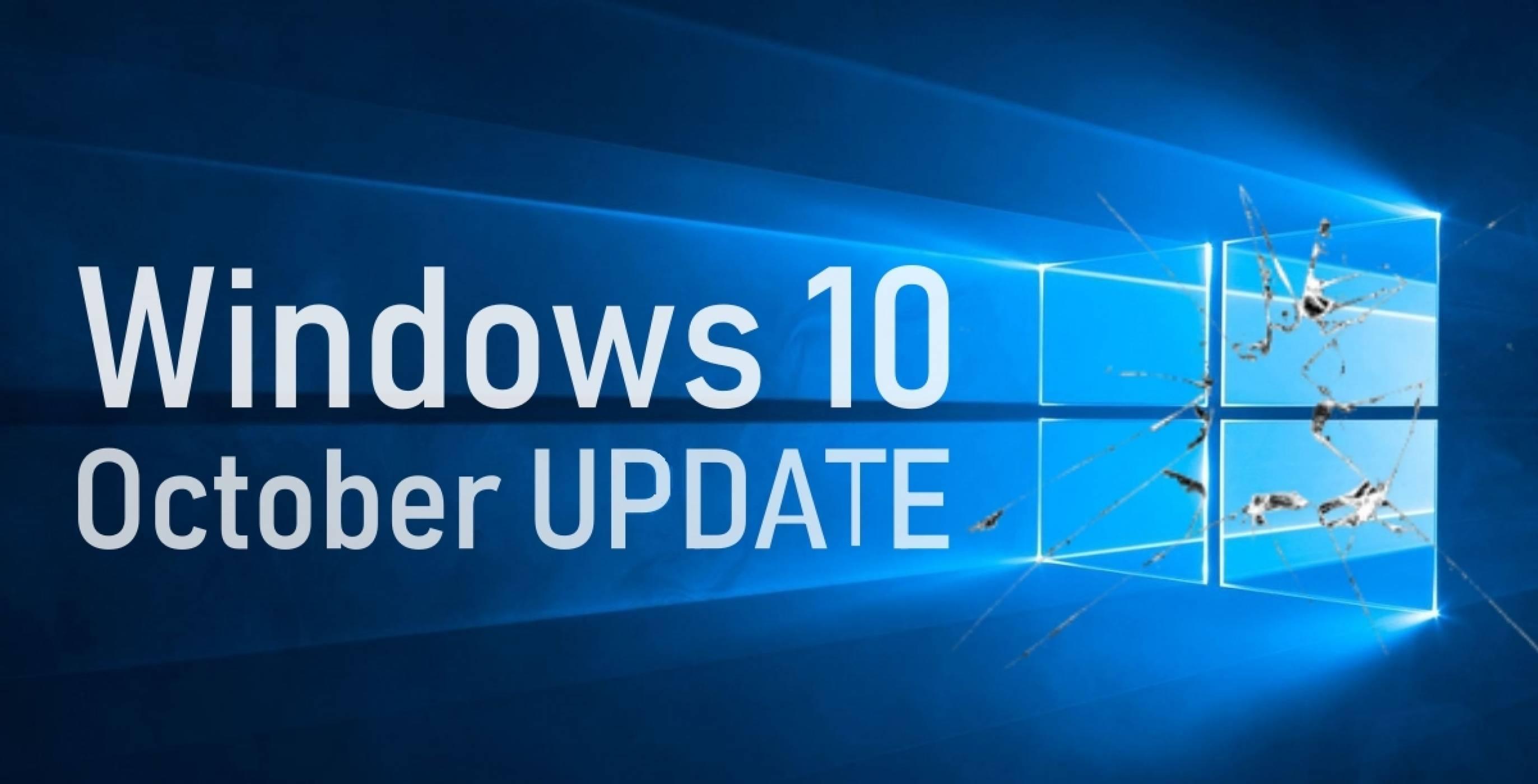 Никой не желае да инсталира последния ъпдейт на Windows 10