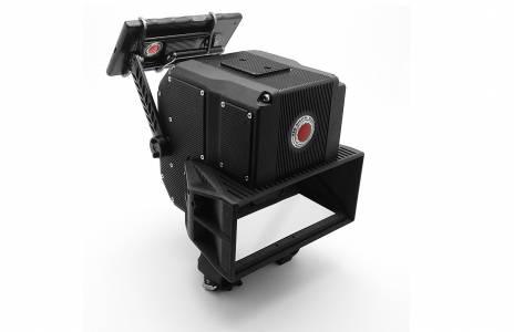 RED подготвя 3D камера на име Lithium за своя Hydrogen One телефон