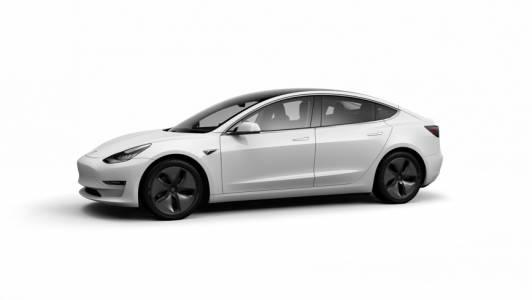 Tesla Model 3 вече може да се поръча в Европа