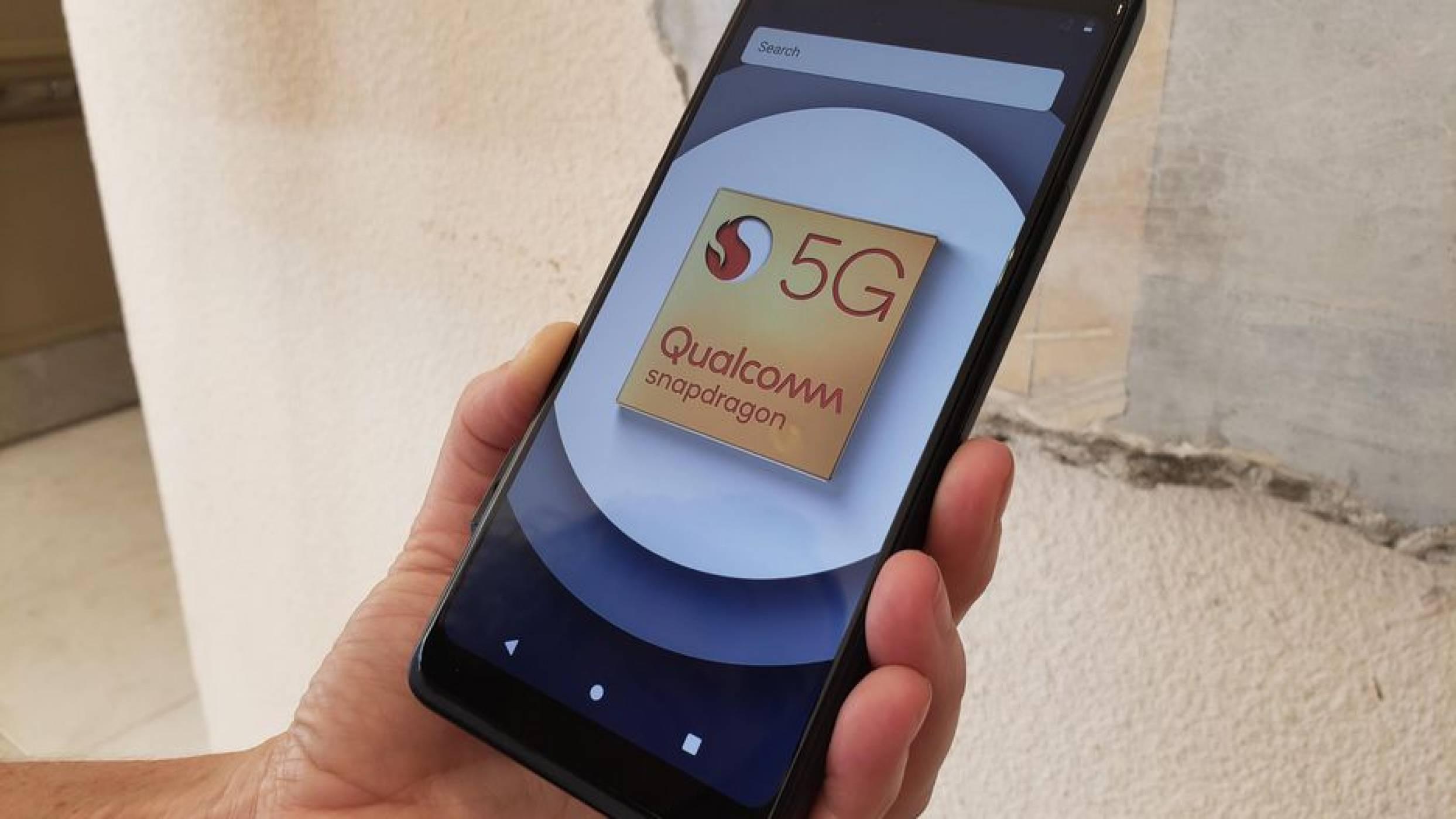 Тези 5G устройства заслужават вашето внимание през 2019 г.