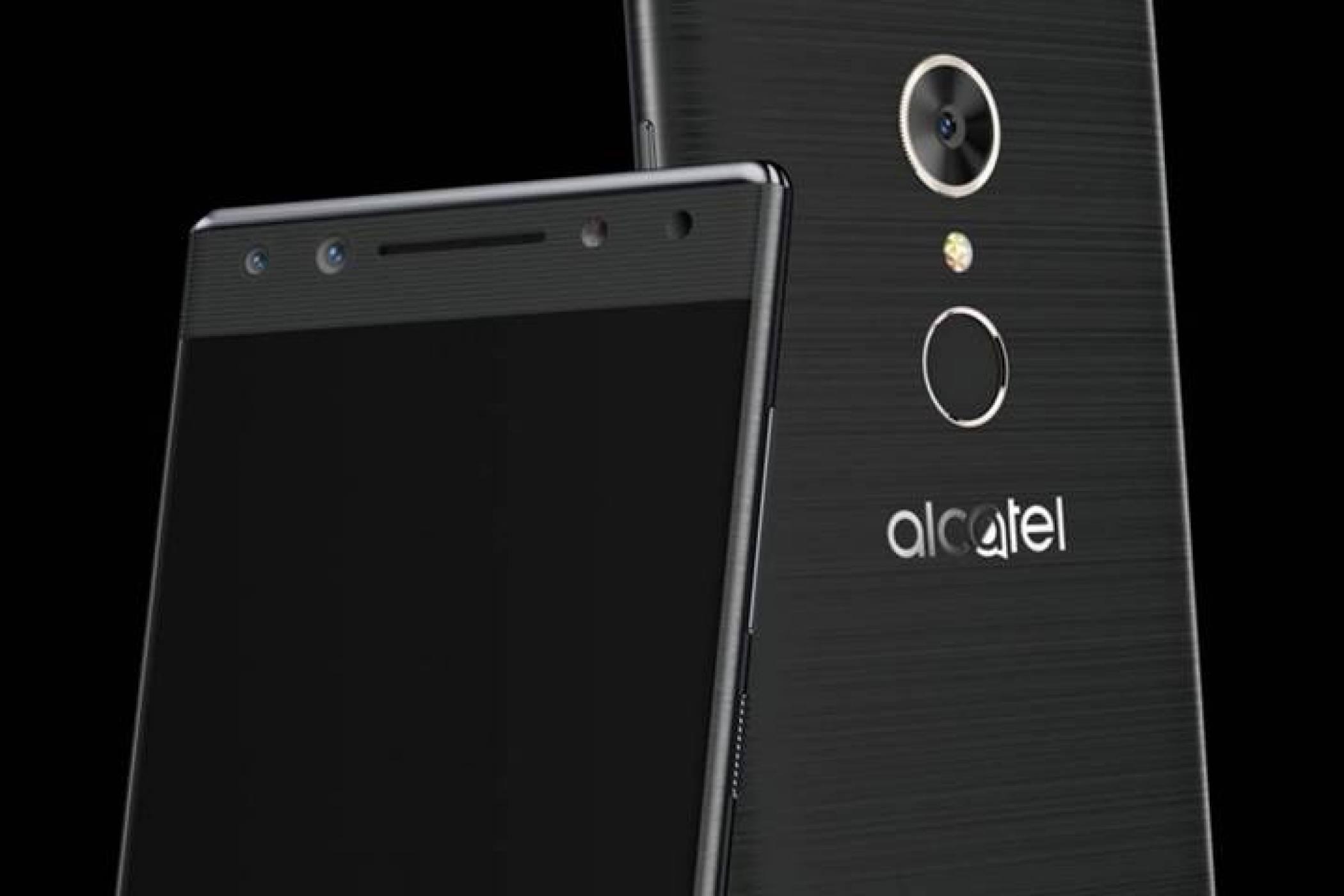 TCL ще атакува CES 2019 с нови модели на Alcatel и BlackBerry