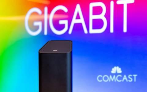 CES 2019 ни донесе и 10G технологията...