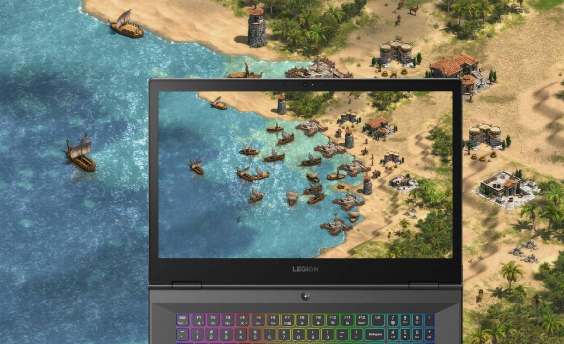 CES 2019: Lenovo с плеяда нови лаптоп предложения