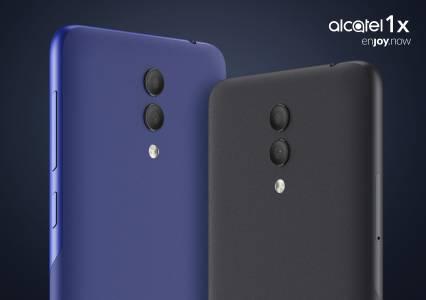 CES 2019: Alcatel 1 серията е новата надежда на TCL