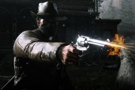 Кралската битка в Red Dead Online става още по-голяма и опасна