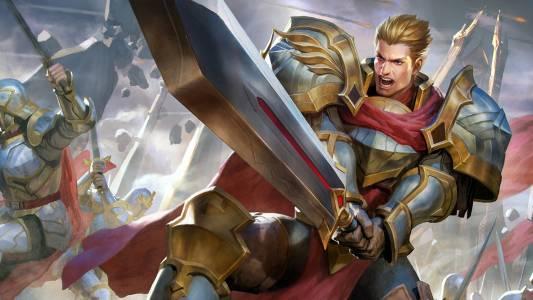 Arena of Valor е най-печелившата мобилна игра на 2018 г.