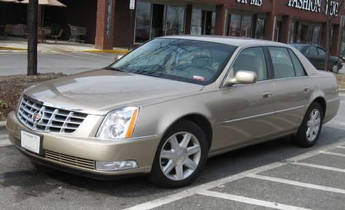 Някогашният бензинов титан Cadillac става символ на е-колите за GM