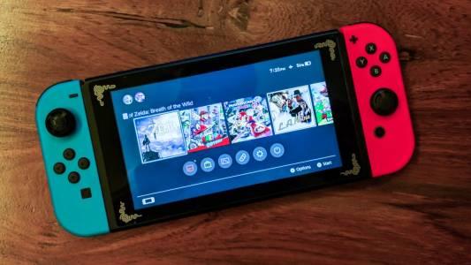 Следващият голям ход на Apple - покупката на Nintendo?