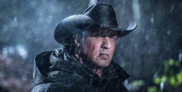 Силвестър Сталоун избухна с нов фотос от  Rambo 5: Last Blood