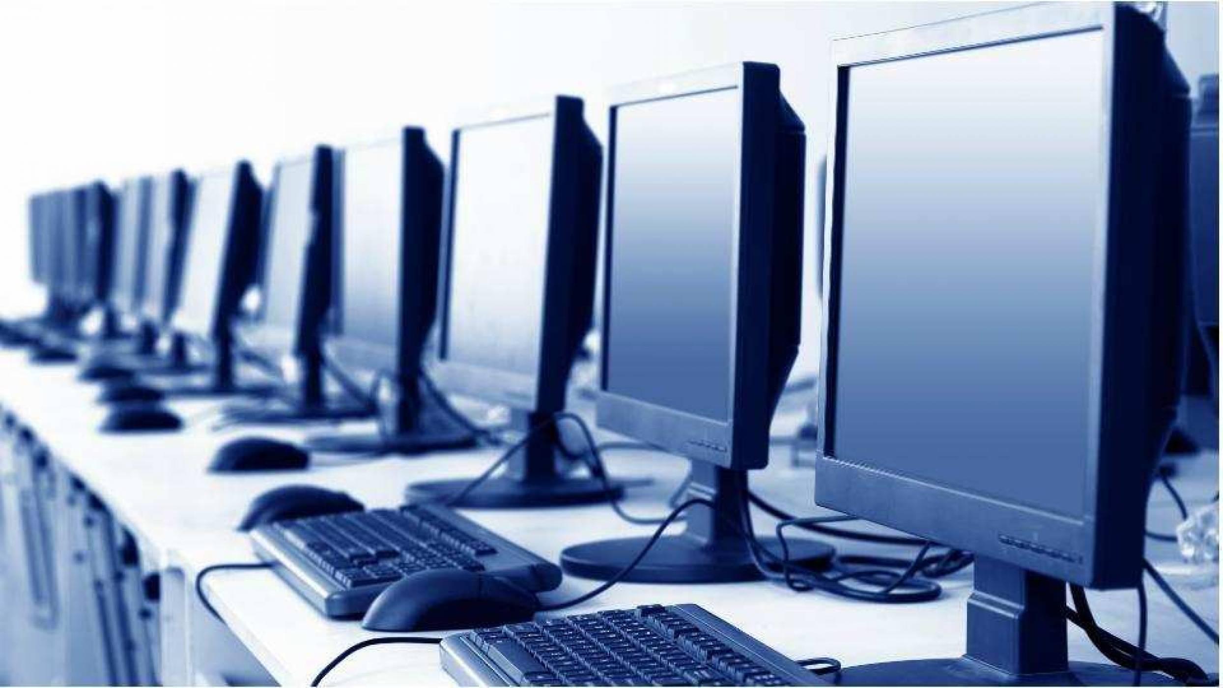 Продажбите на PC-та със сериозен спад. Дялът на Apple също бележи намаление