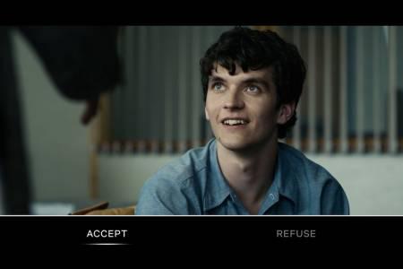 Netflix на съд заради интерактивния филм Black Mirror: Bandersnatch