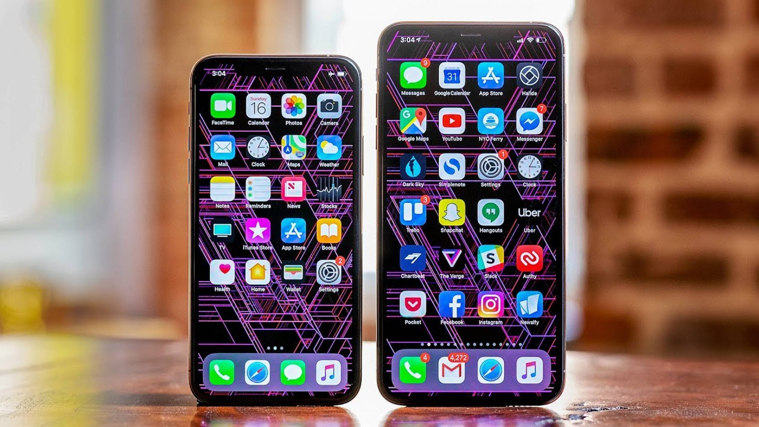 iPhone 11 ще поддържа най-бързата WiFi връзка