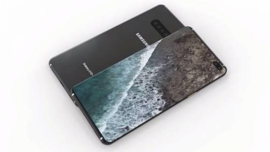 Samsung Galaxy S10 ще използва специална памет