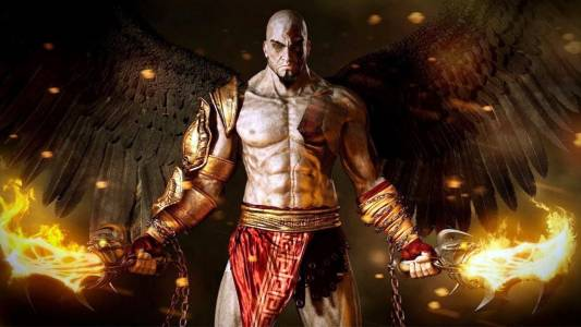 God of War 3 намира неочаквано стабилен нов дом на вашето РС (ВИДЕО)
