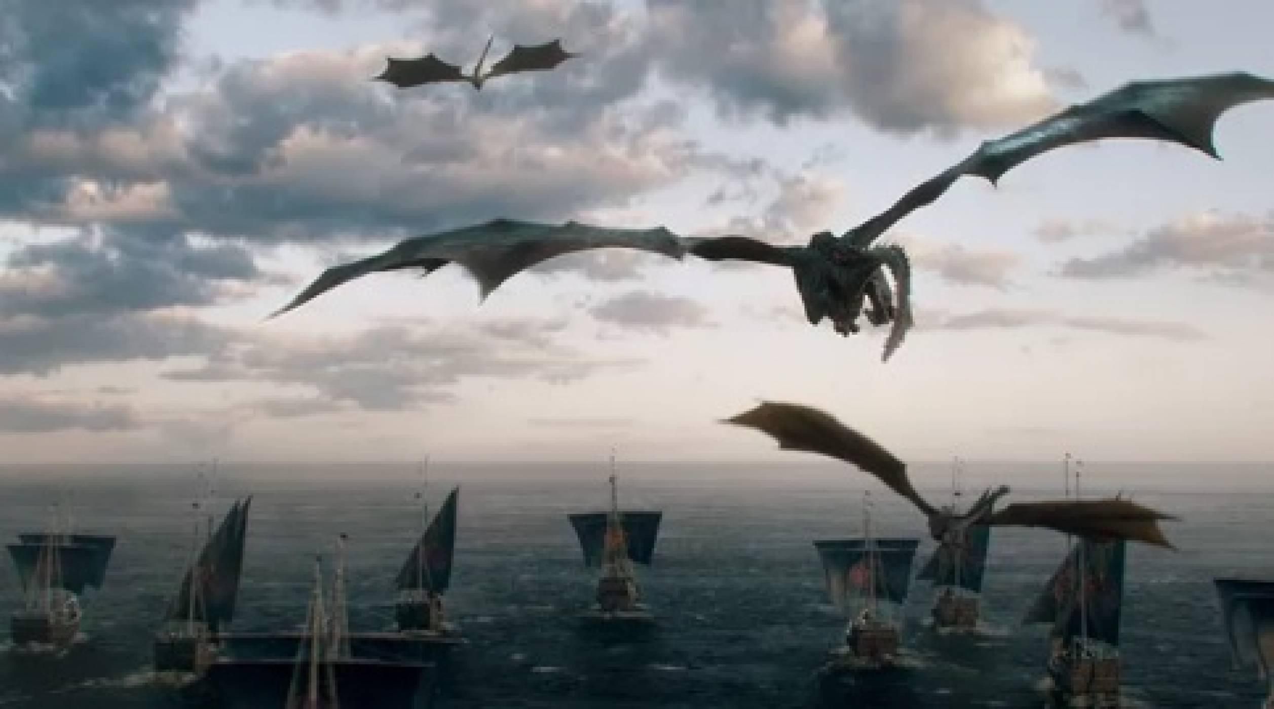 Тийзърът на Game of Thrones е тук! (ВИДЕО)