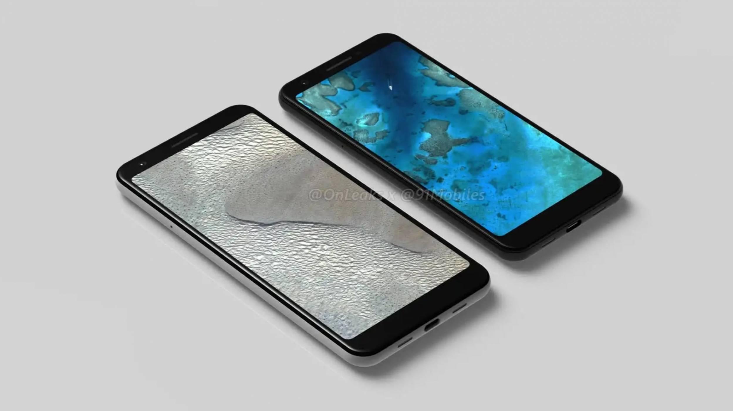 Pixel 3 Lite XL може да бъде първият с 6 GB RAM памет