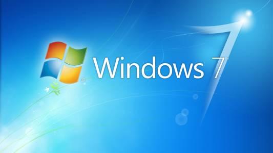 Тъжно. Windows 7 има още една година живот