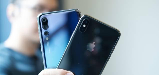 Huawei с лекота ще измести Apple като втори смартфон производител през 2019 г.
