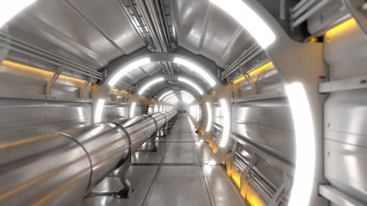 Новият ускорител на ЦЕРН ще е четири пъти по-мощен и ще търси неуловими частици