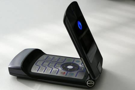 Motorola може да възроди марката RAZR като гъвкав смартфон за 1500 долара