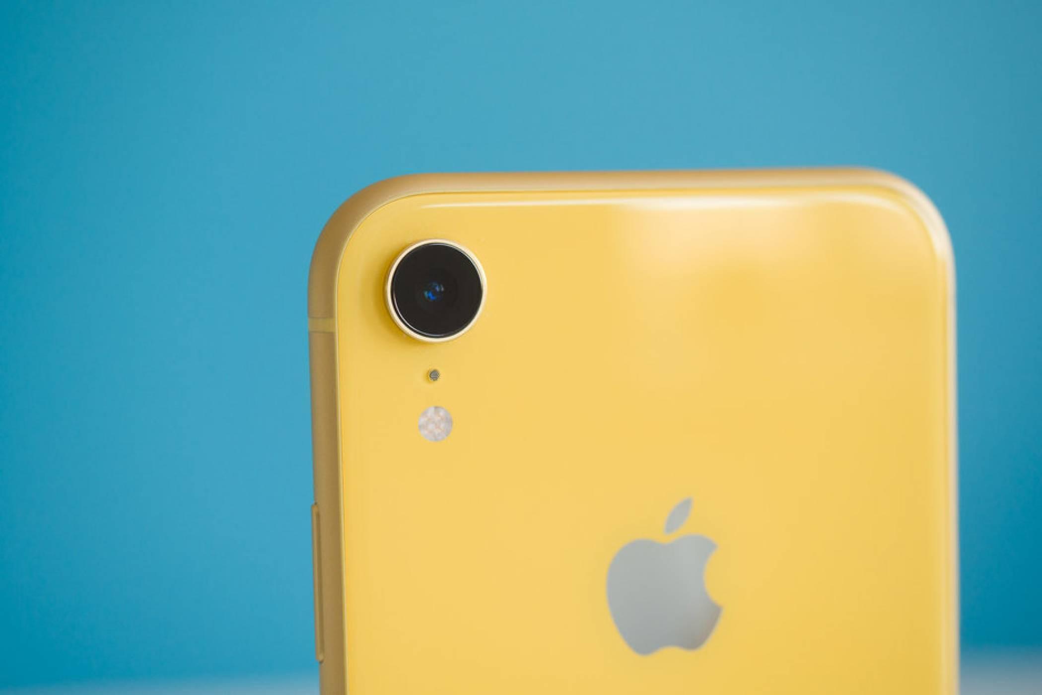 Наследникът на iPhone XR ще има по-бърз LTE интернет