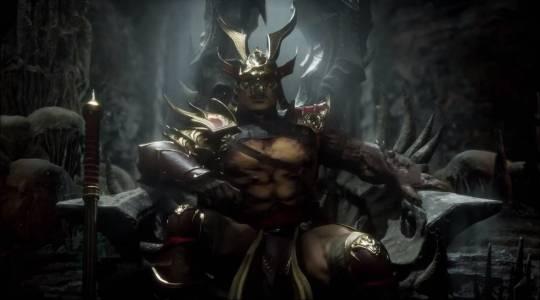 Първият геймплей трейлър на Mortal Kombat 11 е готин и кървав както винаги (ВИДЕО 18+)