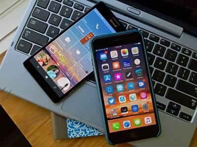 Microsoft забива последния пирон за Windows 10 Mobile от декември