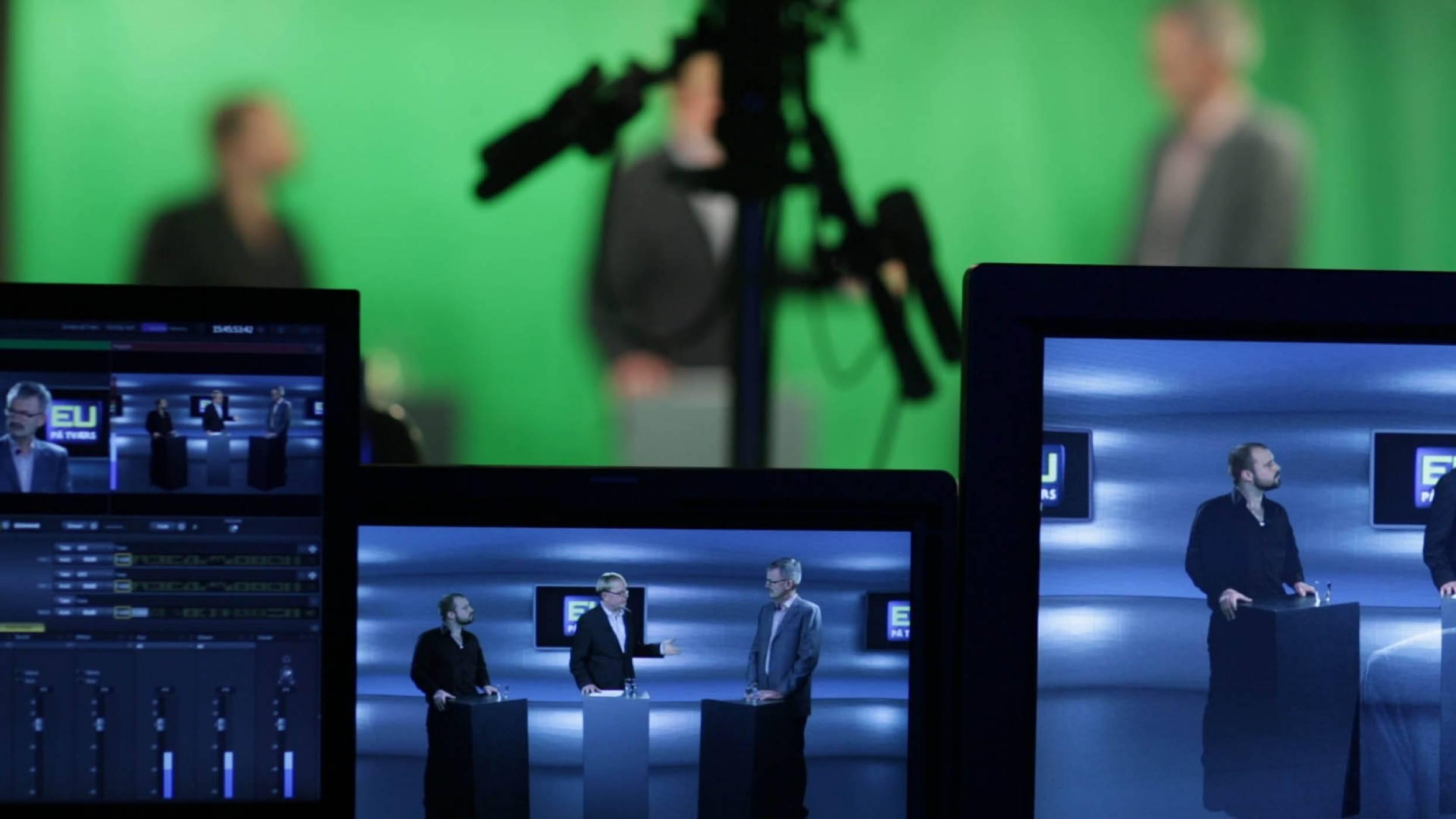 ТВ академията на САЩ: стрийминг срещу пиратство