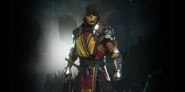Обещание: Mortal Kombat 11 за РС този път няма да бъде трагична