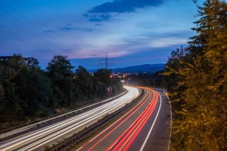 Германия загърбва високоскоростните магистрали заради природата