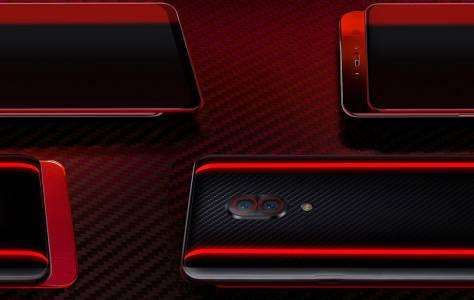 Lenovo Z5 Pro GT е новият AnTuTu крал. Бие и iPhone XS