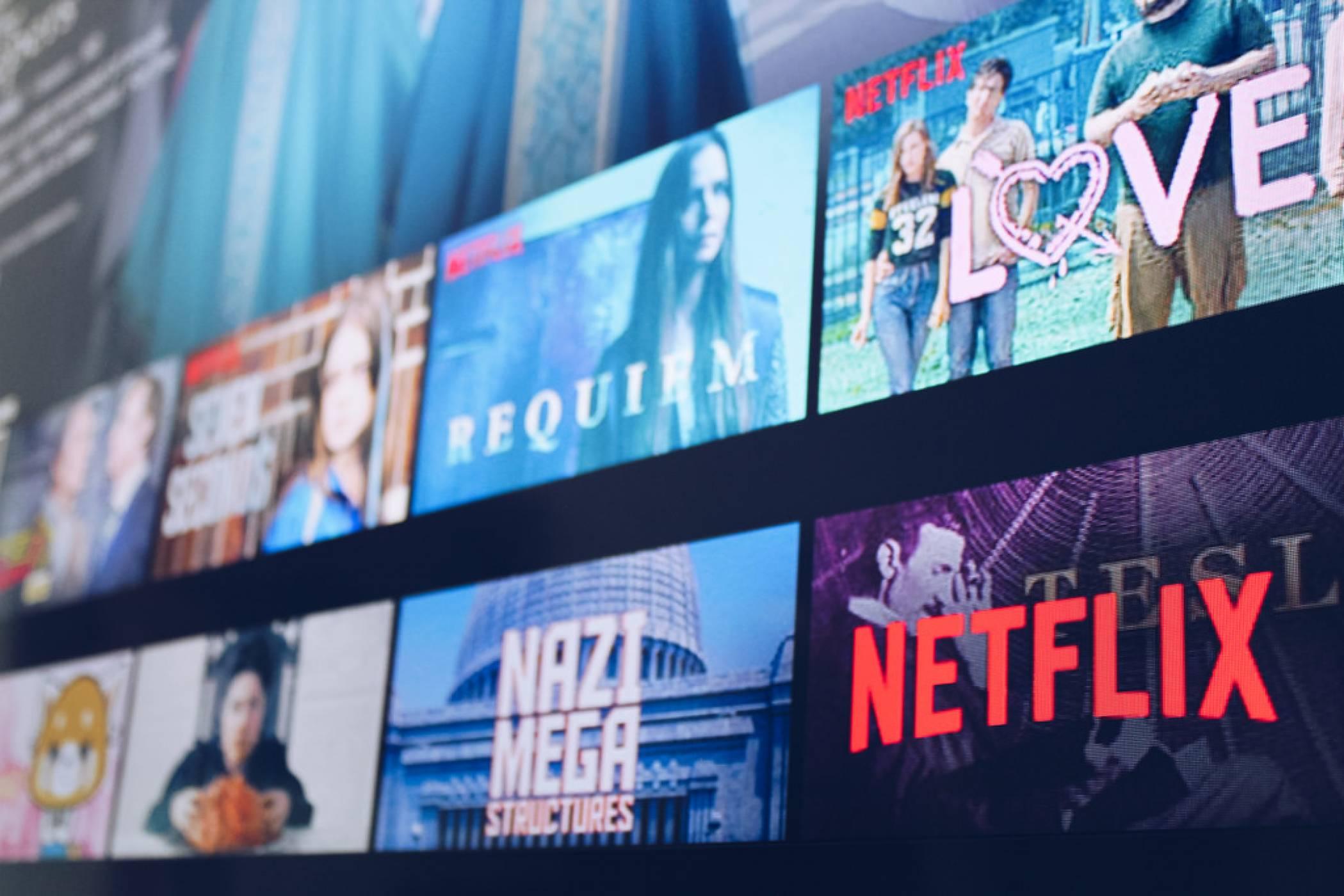 Roma на Netflix се готви да пише история с рекордните десет номинации за
