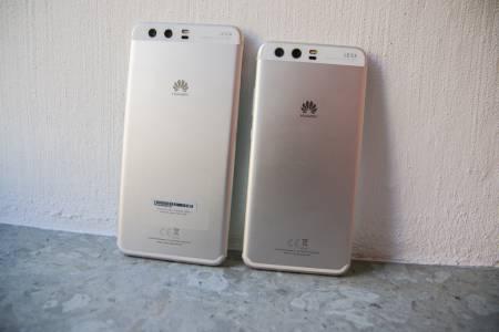 Huawei: Ще бъдем най-големите на смартфон пазара
