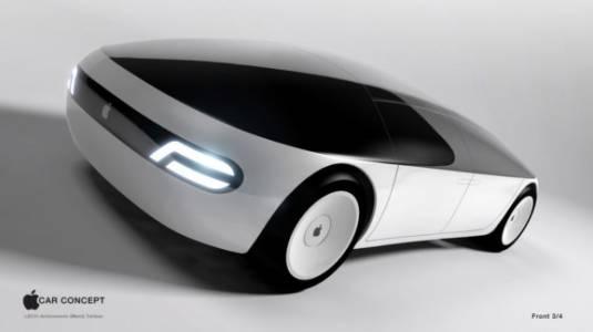 Apple все повече се отдалечава от идеята за самостоятелна кола