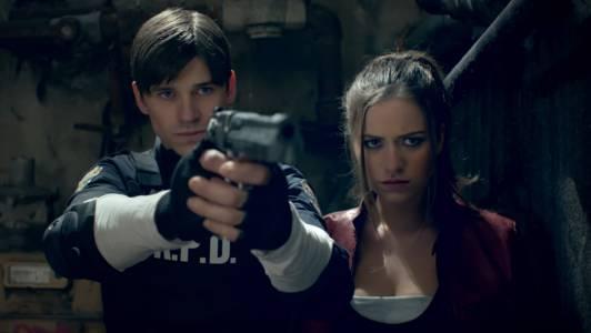 Netflix готви сериал по Resident Evil