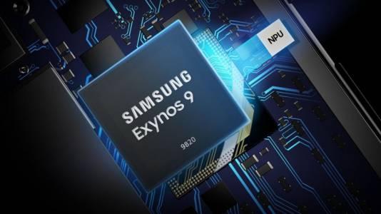 Samsung обясни защо трябва да сме развълнувани от Exynos 9820 в Galaxy S10