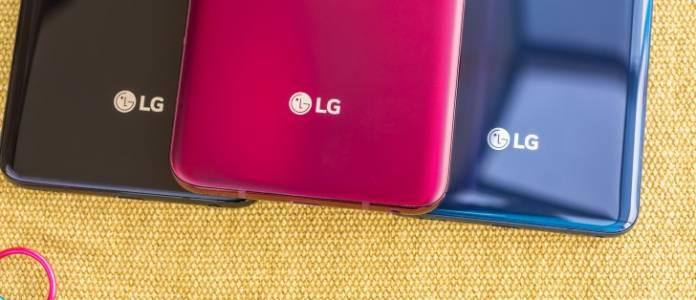 LG ще покаже 5G модел с подобрено охлаждане на MWC 2019