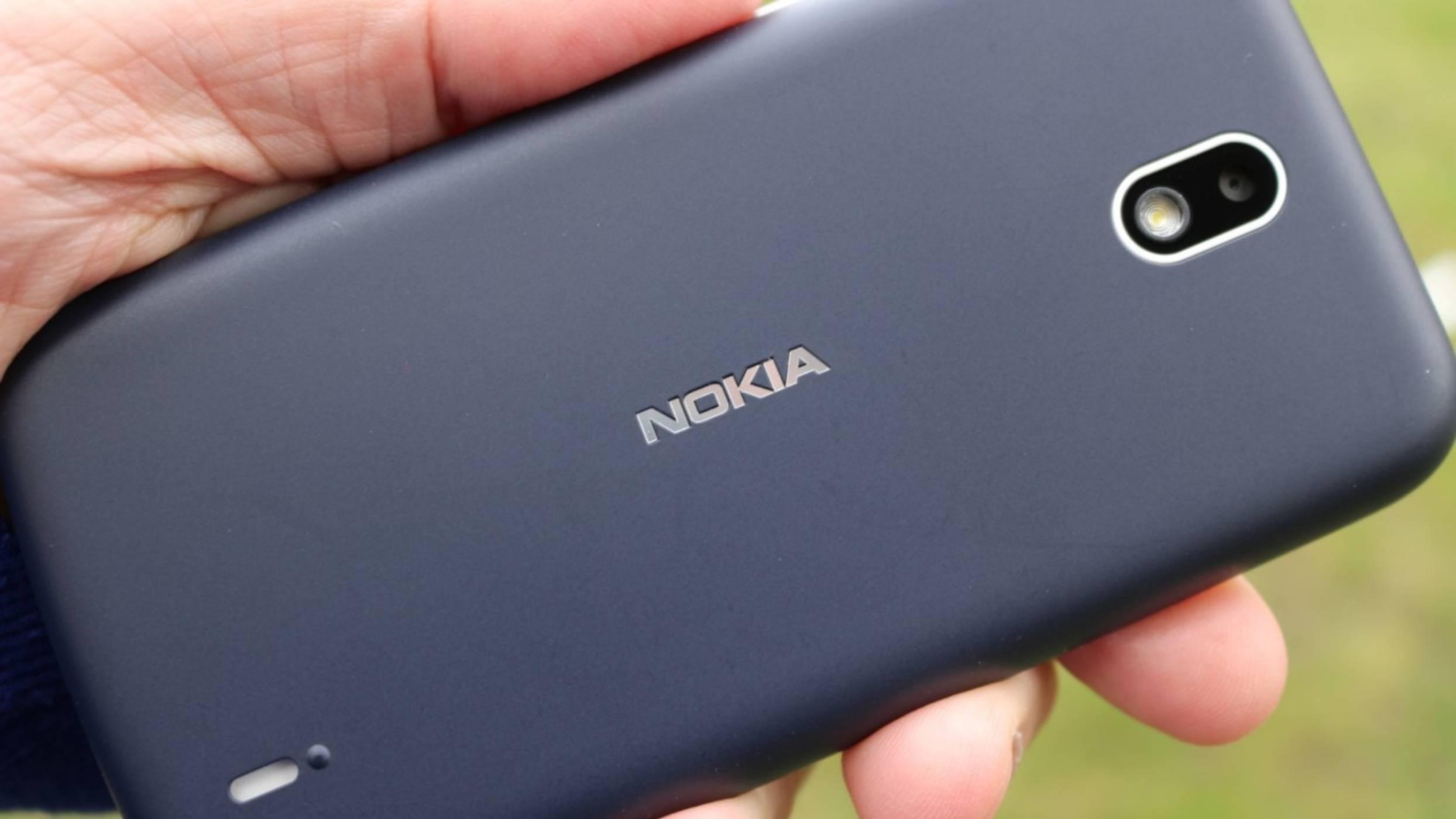 Nokia 1 Plus е наследникът на най-евтиния Nokia смартфон
