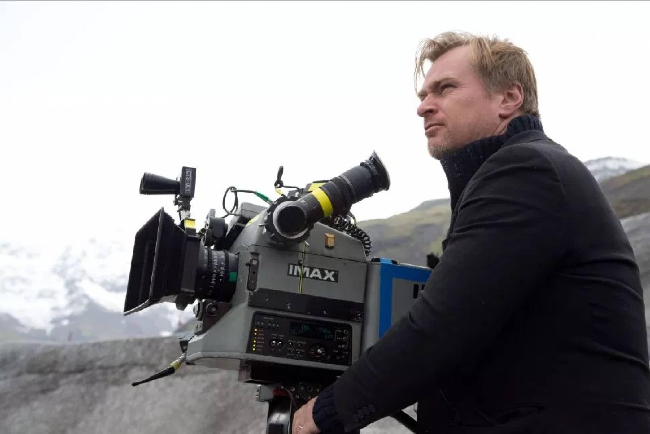 Warner обяви новия филм на Кристофър Нолан
