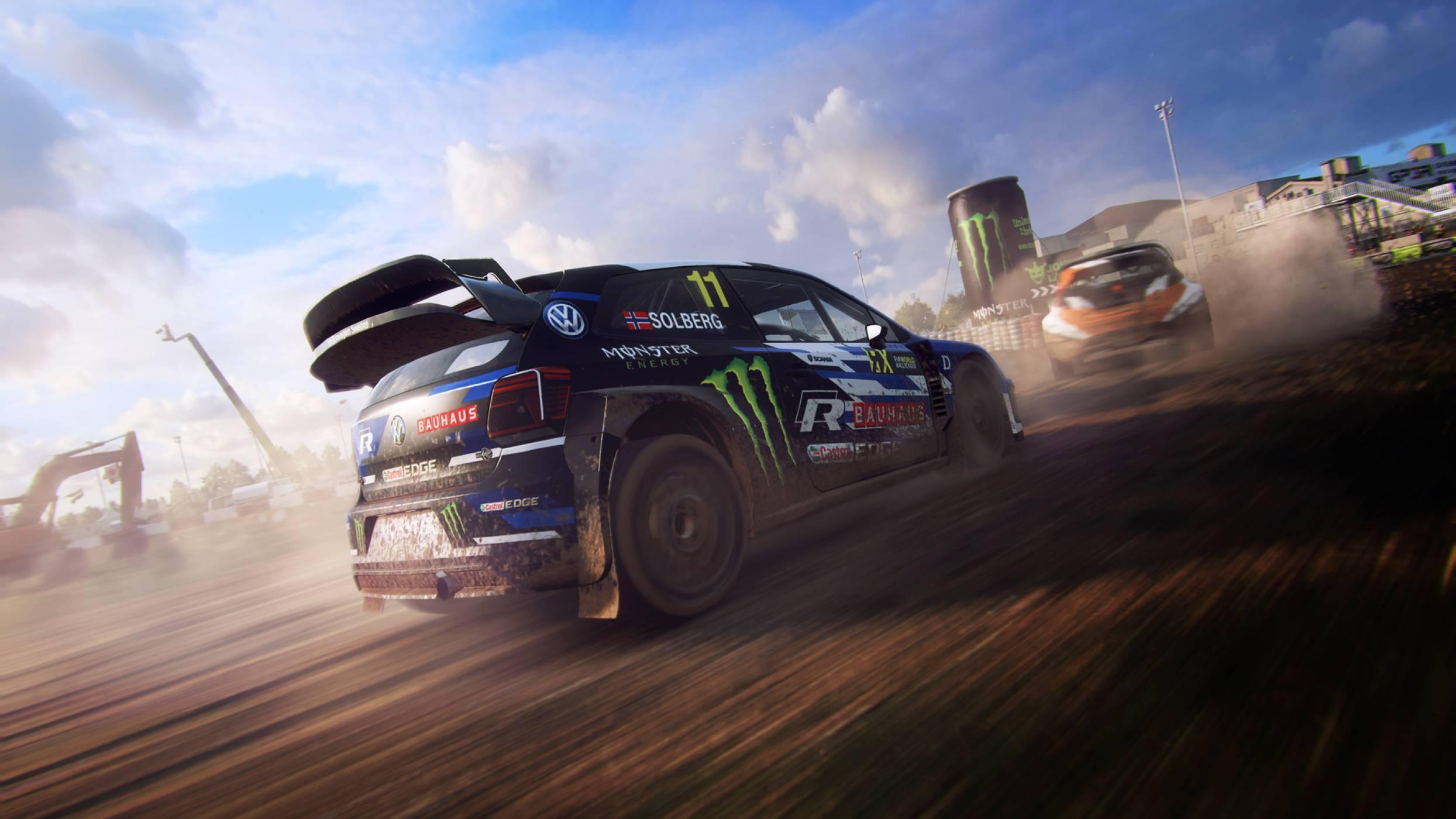 Включи на скорост с изискванията за DiRT Rally 2.0 (ВИДЕО)